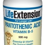 pantothenic-acid-vitamin-b5-500-mg-100-capsules-by-life-extension