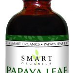 Smart Organics General Health – Papaya Leaf Extract (Carica Papaya) –
