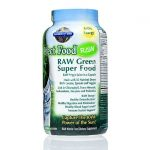 Garden of Life Greens & Superfood Supplements – Perfect Food RAW – 240