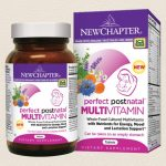 NewChapter Women's Health – Perfect Postnatal Multivitamin – 96