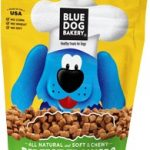 Blue Dog Bakery Dogs – Perfect Trainers – 6 oz (170 Grams)