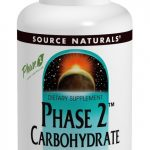 Source Naturals Metabolic Support – Phase2 Carb Blocker 500 mg – 60