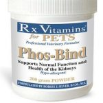 Rx Vitamins Dogs – Phos-Bind – 200 Grams