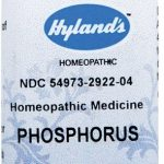 Hyland's Homeopathic Remedies – Phosphorus 30X – 250 Tablets