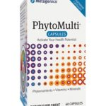 Metagenics General Health – PhytoMulti – 60 Capsules
