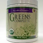 PhytoRich Greens & Superfood Supplements – Greens Complete – 195 Grams