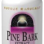 Source Naturals Cardiovascular Support – Pine Bark Extract 150 mg – 30