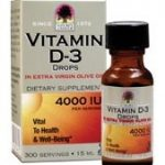 Nature's Answer General Health – Platinum Liquid Vitamin D-3 Drops