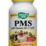 Nature's Way Women's Health – PMS – 100 Capsules