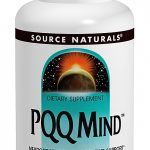 Source Naturals Cellular Support – PQQ Mind – 60 Tablets