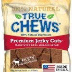 True Chews Dogs – Premium Jerky Cuts Dog Treats made with Real