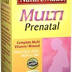 Nature Made Women's Health – Prenatal Multi – 90 Tablets