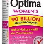 Nature's Way Immune Support – Primadophilus Optima Women's 90