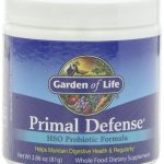 Garden of Life Gastrointestinal/Digestive – Primal Defense Powder –