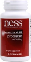 protease-with-calmag-formula-419-180-capsules-by-ness-enzymes