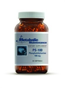 ps100-phosphatidylserine-100mg-60-softgels-by-metabolic-maintenance