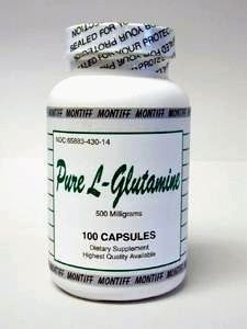 pure-lglutamine-500-mg-100-capsules-by-montiff