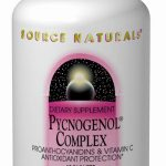 Source Naturals Cellular Support – Pycnogenol Complex – 120 Tablets