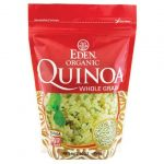 Eden Foods Cereals and Grains – Quinoa Whole Grain – 16 oz (454 Grams)