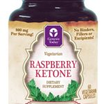 Genesis Today Weight Management – Raspberry Ketone – 60 Vegetarian