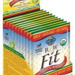 Garden of Life Weight Management – RAW Fit Marley Coffee Powder –