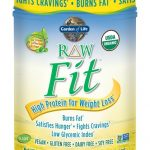 Garden of Life Weight Management – RAW Fit Protein – 16 oz (451