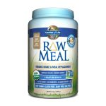 Garden of Life Weight Management – RAW Organic Meal Powder, Vanilla