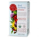 Get Real Nutrition Detoxification – Real Probiotic Cleanse – 90