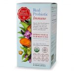 Get Real Nutrition Immune Support – Real Probiotic Immune – 90