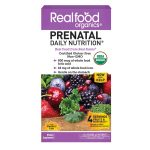 Country Life Women's Health – Realfood Organics – Prenatal Daily