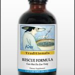 Kan Herbs Herbals/Herbal Extracts – Rescue Formula – 8 fl. oz (236.6