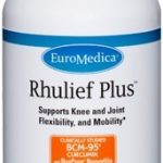 EuroMedica Joint Support – Rhulief Plus – 60 Capsules