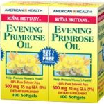 American Health Women's Health – Royal Brittany Evening Primrose