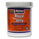 NOW Greens & Superfood Supplements – Royal Jelly 30000 mg – 10 oz (284