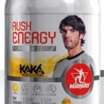Midway Labs Kaka Sports Edition Sports Drinks and Mixes – Rush Energy,
