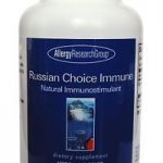 Allergy Research Group Immune Support – Russian Choice Immune – 200