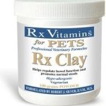 Rx Vitamins Dogs – RX Clay for Pets Powder – 100 Grams