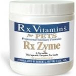 Rx Vitamins Dogs – Rx Zyme for Pets Powder – 120 Grams