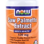 NOW Herbals/Herbal Extracts – Saw Palmetto Extract 320 mg – 90