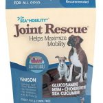 sea-mobility-joint-rescue-msm-gluc-sea-cucumber-venison-jerky-9-oz-255-grams-by-ark-naturals
