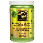 Solid Gold Dogs – Seameal Dog & Cat Powder – 1 lb (454 Grams)