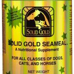 Solid Gold Dogs – Seameal Dog & Cat Powder – 8 oz (227 Grams)