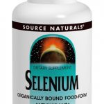 Source Naturals Cellular Support – Selenium 200 mcg – 60 Tablets