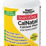 simply-one-calnatal-calcium-plus-for-mom-baby-60-tablets-by-super-nutrition