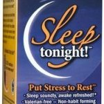 Enzymatic Therapy Nervous System Support – Sleep Tonight – 28 Tablets