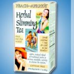 21st Century Teas, Coffees and Beverages – Slimming Tea Peach Apricot