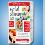 21st Century Teas, Coffees and Beverages – Slimming Tea Peppermint –