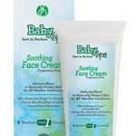 Baby Spa Skin Care – Soothing Face Cream (Stage One) – 3.4 fl. oz (100