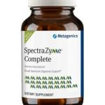 Metagenics Gastrointestinal/Digestive – SpectraZyme Complete – 60
