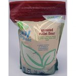 Pure Living Baking and Cooking – Sprouted Millet Flour – 24 oz (680